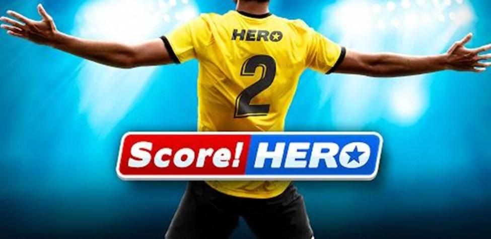 Score Hero 2 Apk Mod