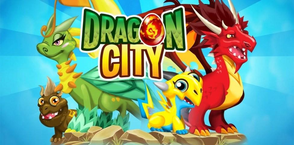 Dragon City Apk Hileli Mod Sınırsız Para 2021