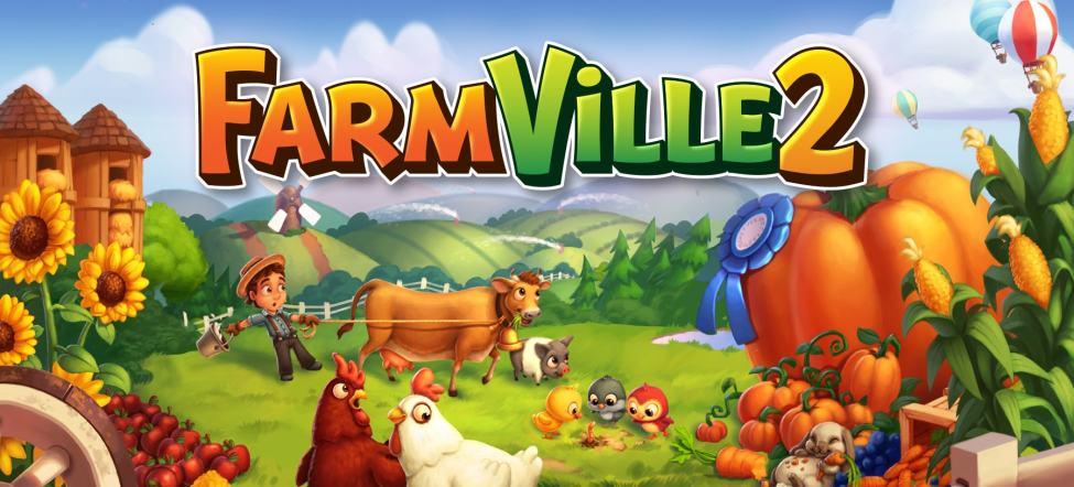 Farmville 2 Sınırsız Anahtar Hilesi