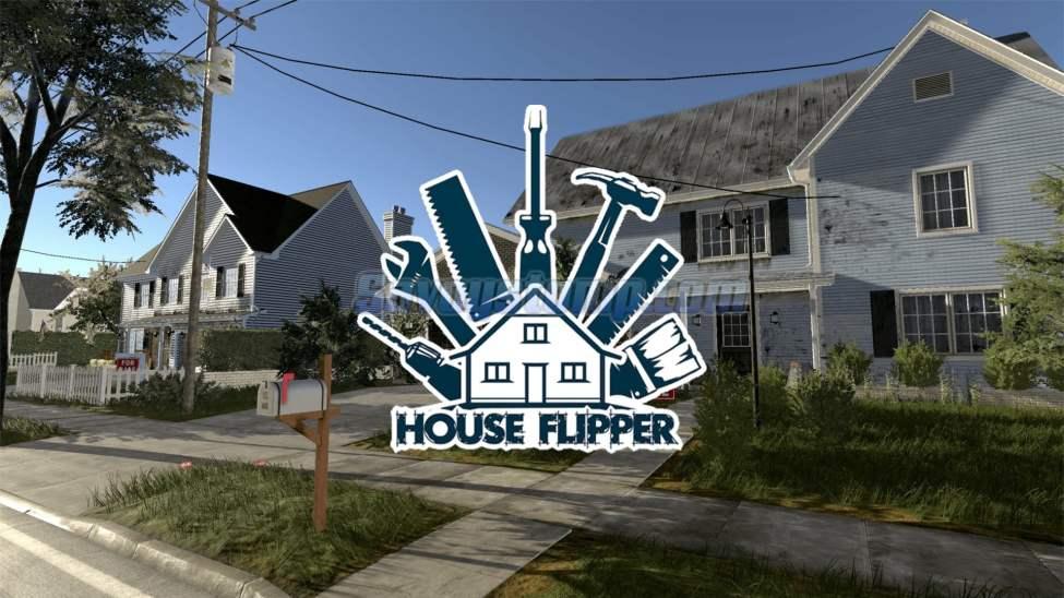 House Flipper Apk