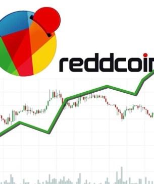 Reddcoin Geleceği