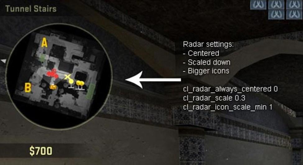 csgo radar screenshot