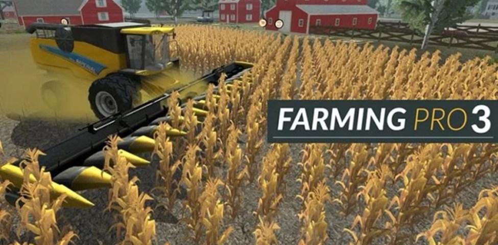 Farming Pro 3 Apk Son Sürüm İndir 2021