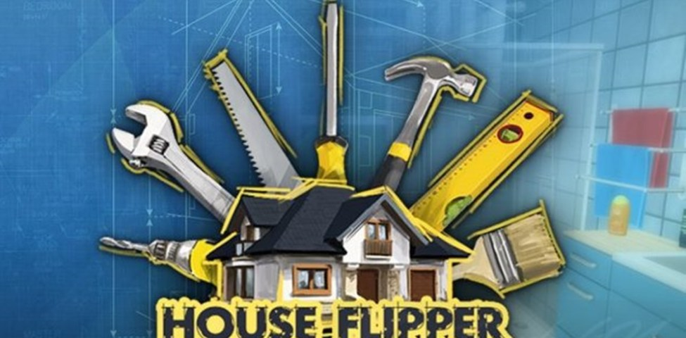 House Flipper Apk v1.05 İndir Para Ve Mega Hileli 2021