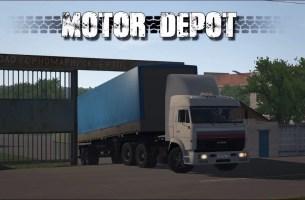 Motor Depot Apk İndir