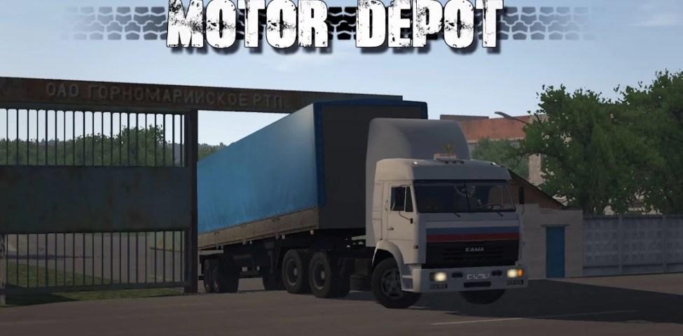 Motor Depot Apk İndir Son Sürüm 2021