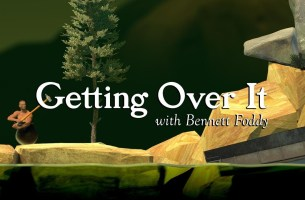 Getting Over İt Apk