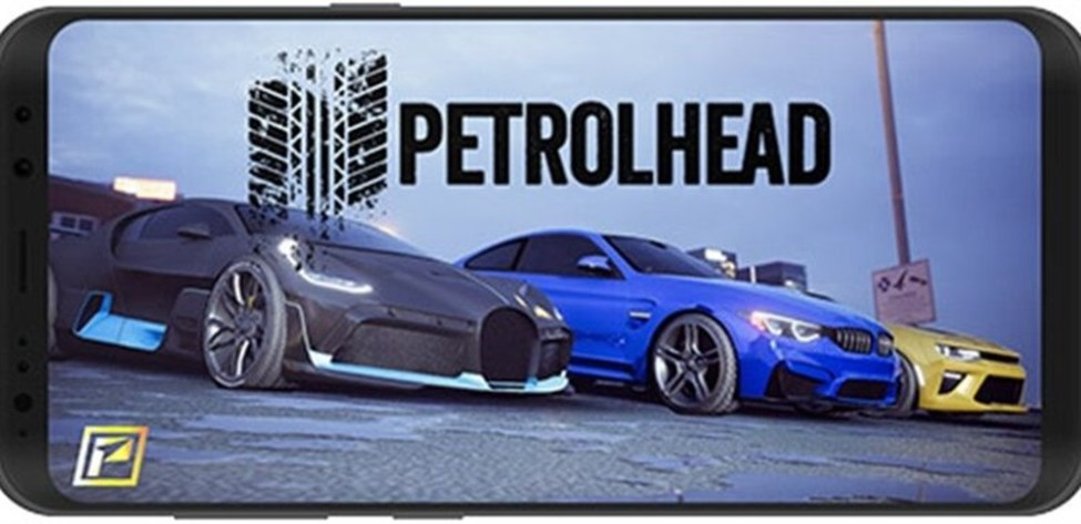 PetrolHead Mod Apk