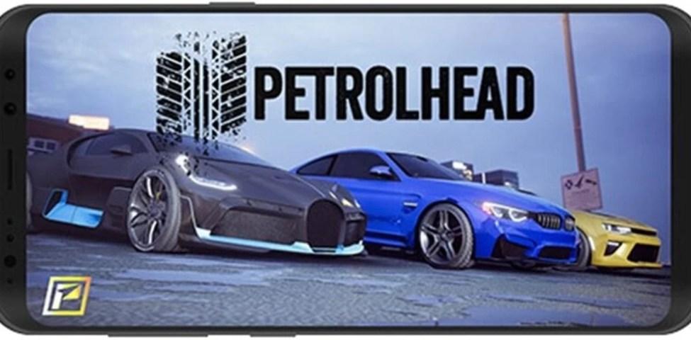 PetrolHead Mod Apk 2.6.0 (Sınırsız Para) İndir 2021