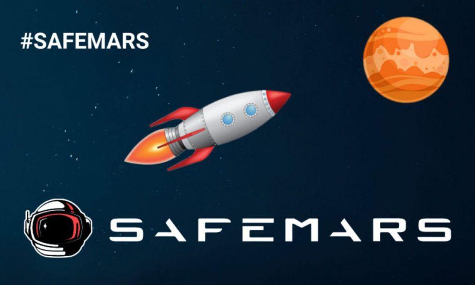 Safemars Coin Geleceği
