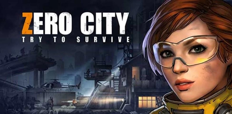 Zero City Mod Apk Son Sürüm İndir 2021
