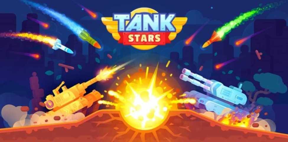 Tank Stars Mod Apk Güncel Sürüm v1.5.5 İndir
