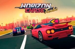 Horizon Chase Turbo Sistem Gereksinimleri