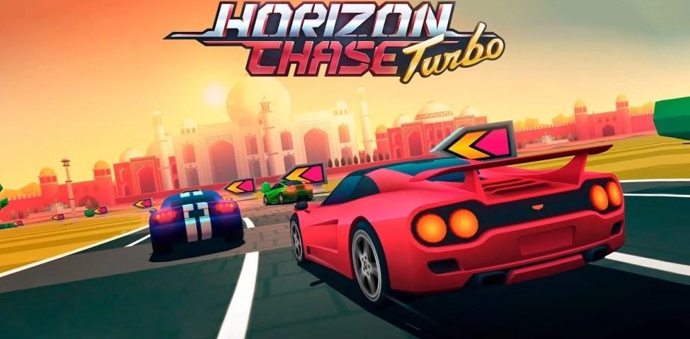 Horizon Chase Turbo Sistem Gereksinimleri, Kaç Gb 2021
