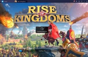 Rise Of Kingdoms Mod Apk