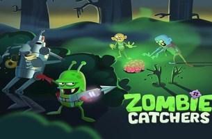 Zombie Catchers v1.30.13