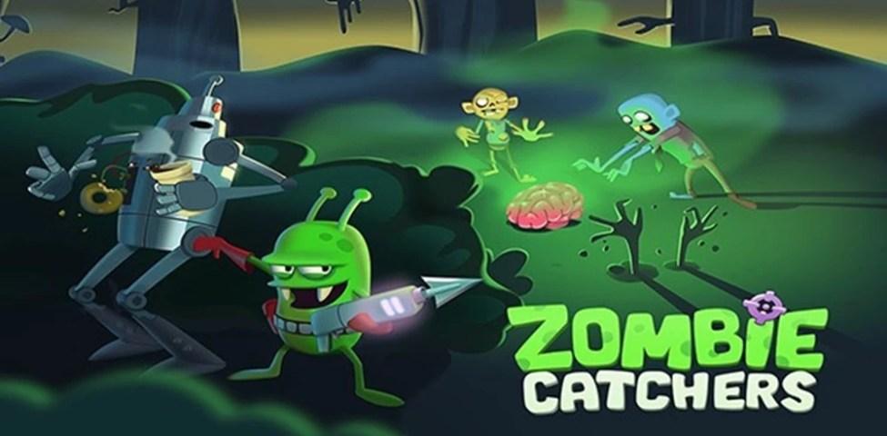 Zombie Catchers v1.30.13 Mod Apk 2021