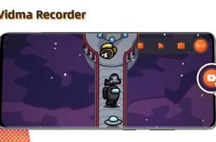 Vidma Recorder Premium Apk