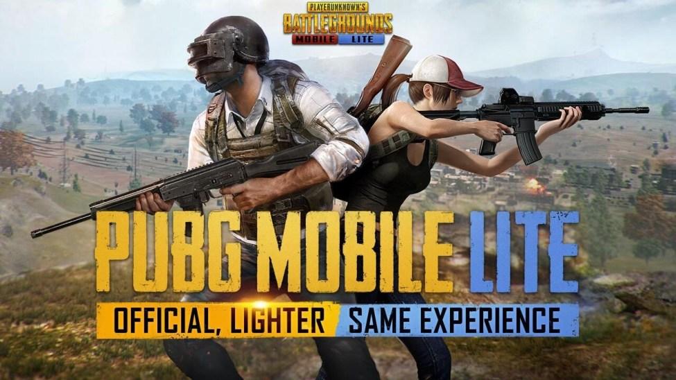 Pubg Mobile Lite Redeem Code