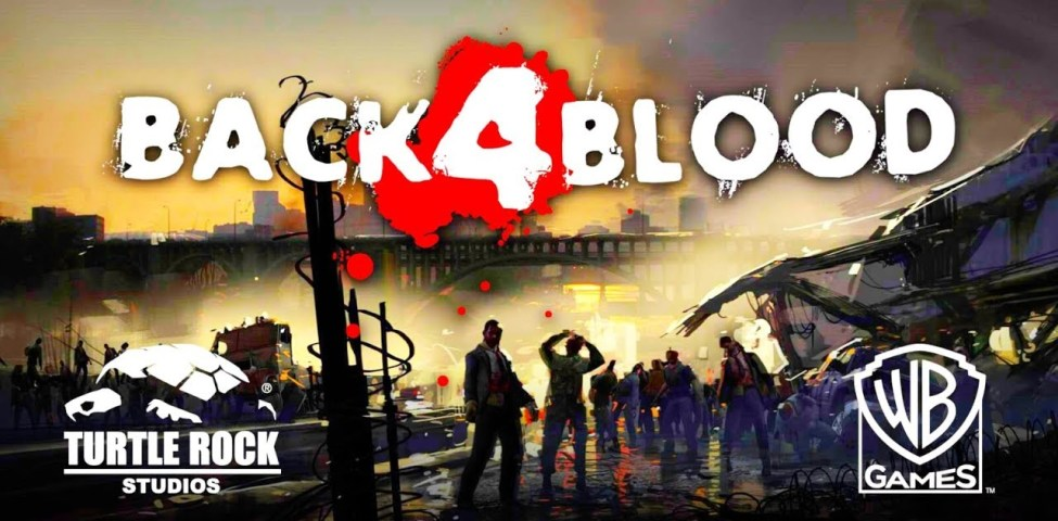 Back 4 Blood Sistem Gereksinimleri, Kaç Gb 2021