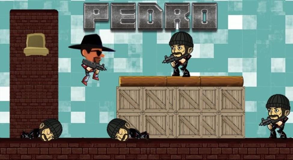 My Friend Pedro Apk
