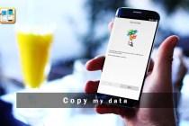 Copy My Data Apk