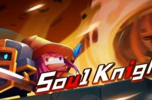 Soul Knight Apk 3.2.7