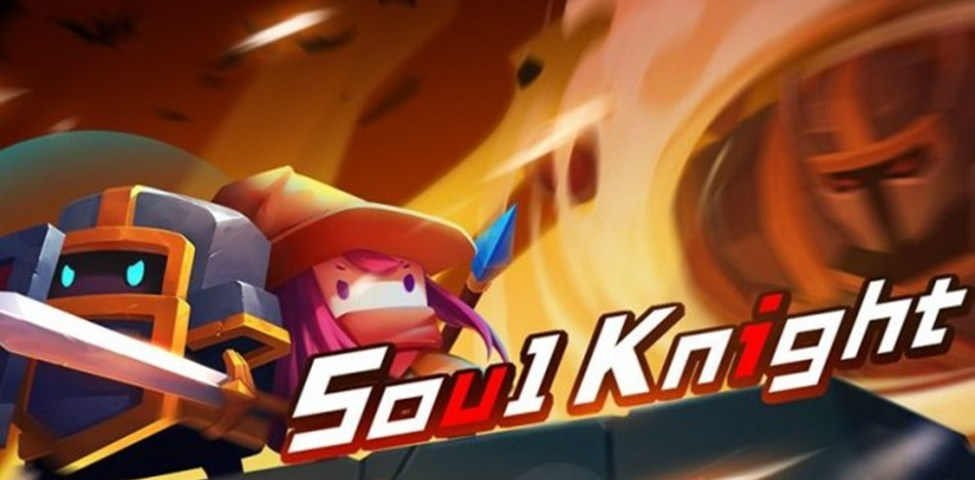 Soul Knight Apk 3.2.7 İndir (Güncel Sürüm) 2021