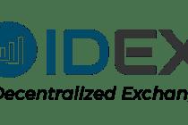 İdex Coin Geleceği