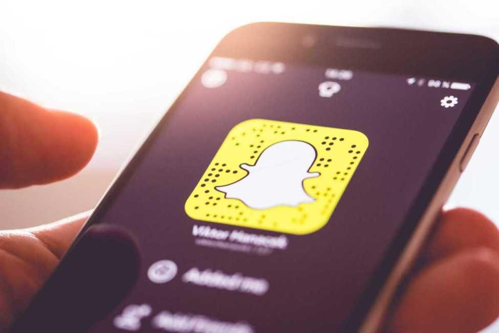 Snapchat Silinen Fotoğrafları Geri Getirme