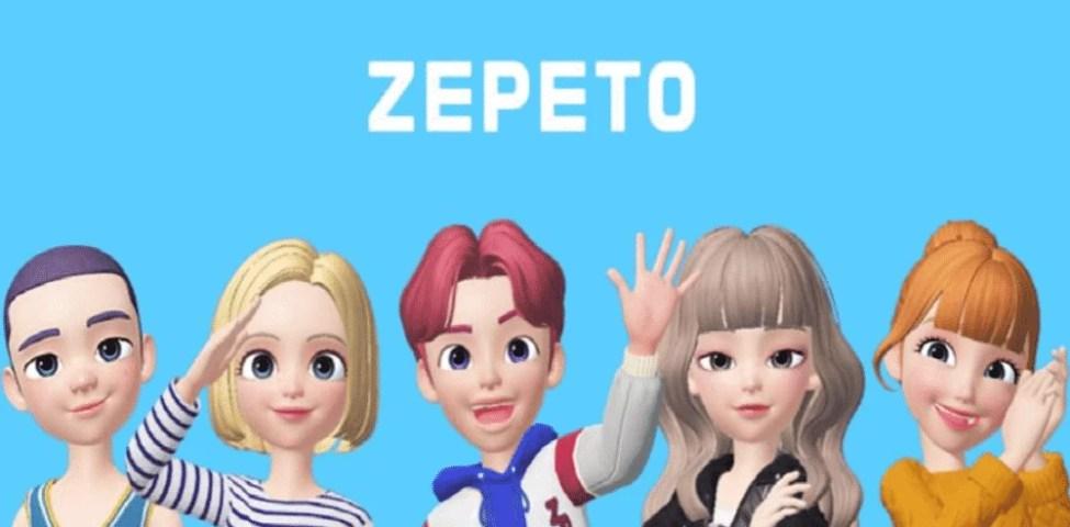 Zepeto Mod Apk (Elmas Hilesi) 2021