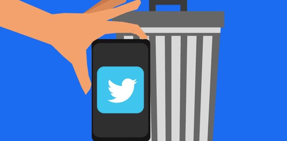 Twitter Hesabı Silme Nasıl Yapılır? (Güncel) 2021