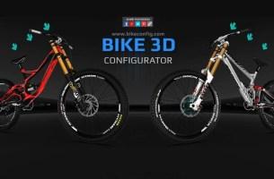 Bike 3d Configurator Apk