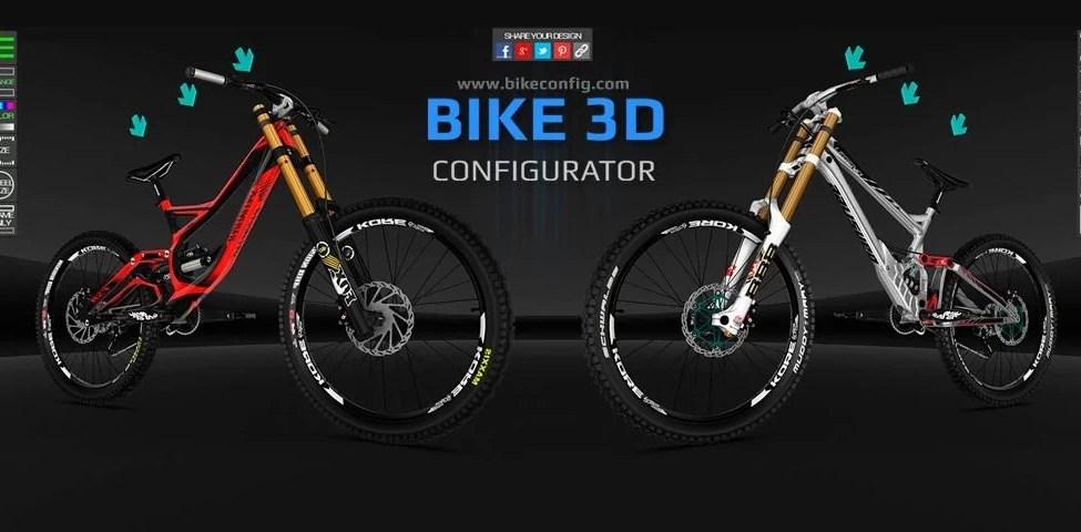 Bike 3d Configurator Apk (Güncel Sürüm) 2021