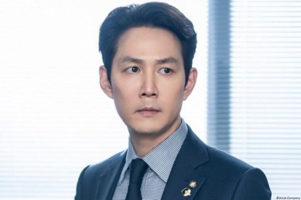 Lee Jung Jae Gençliği
