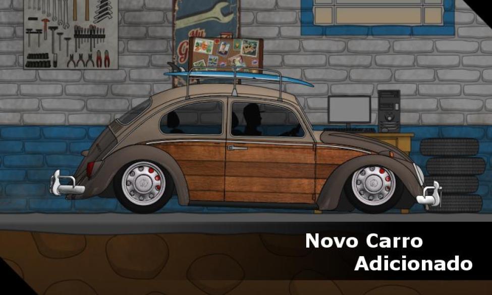 Rachas de Tunados Brasil Mod Apk