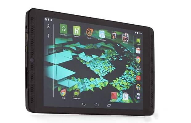 Review Singkat untuk Acer Predator 8 kelas dunia dan Nvidia Shield Gaming Tablet, Harga, ukuran, berat, dan spesifikasi untuk tablet tersebut