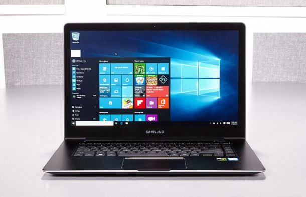 Ulasan Lengkap Samsung ATIV Book 9 Pro tentang harga, spesifikasi, desain, keyboard dan touchpad, tampilan display, audio, pengukuran panas, port dan webcam, prestasi performance, grafik, daya tahan baterai, software dan garansi, serta perbandingan dengan laptop lainnya.