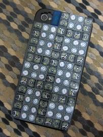 LEGO & Smallworks iPhone Case