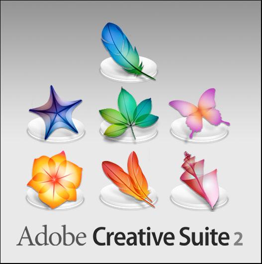 Adobe Suite CS2