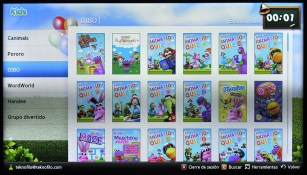 Samsung Smart TV Kids