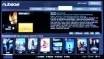 Samsung Smart TV Nubeox