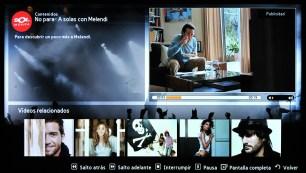 Samsung Smart TV Sol Musica - 2