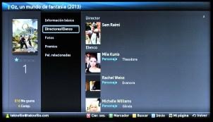 Samsung Smart TV Your Video