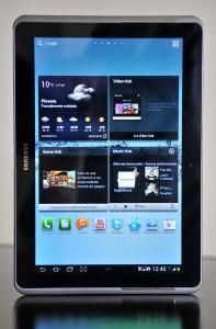 Galaxy Tab 2 10.1