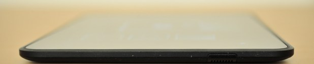 Kindle Fire HD 8,9 - izquierda