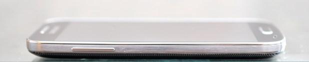 Samsung Galaxy S4 Mini -  izquierda