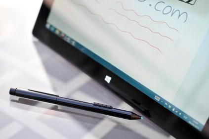 Microsoft Surface Pro - lapiz 1