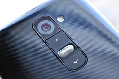 LG G2 boton trasero