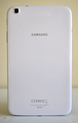 Samsung Galaxy Tab 3 8.0 - atras